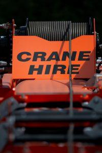 Terranova Crane Hire